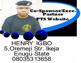 Henry Igbo