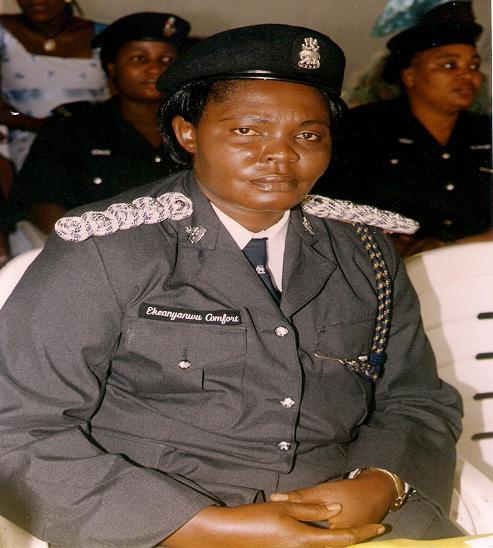 Deputy School commandant